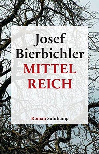 Mittelreich: Roman. Geschenkausgabe (suhrkamp pocket)