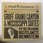 Leonard Bernstein /Andre Kostelanetz -…