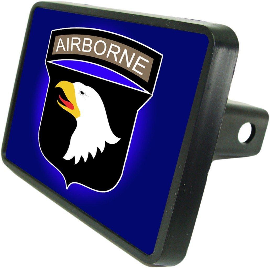Airborne Custom Hitch Plug for 2 receiver from Redeye Laserworks