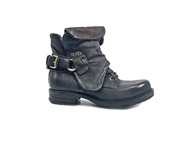 A.S.98 A.S.98 A.S.98 261226 101 S Damen Schuhe Stiefel