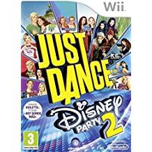 Third Party - Just Dance Disney 2 Occasion [ Nintendo WII ] - 3307215902431