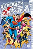 img - for Superboy and the Legion of Super-Heroes Vol. 2 book / textbook / text book