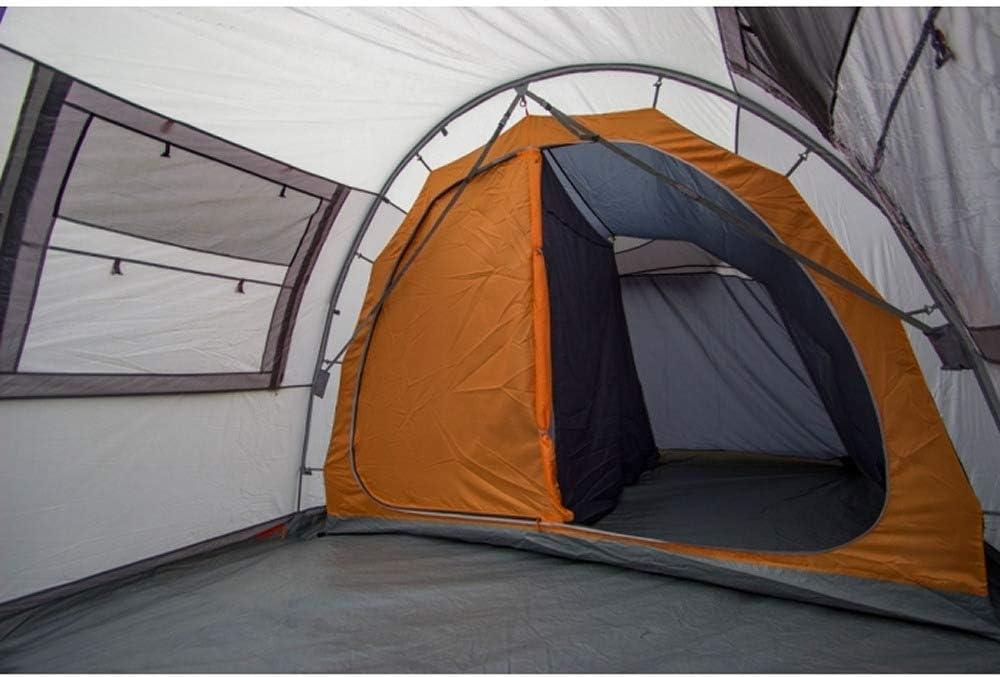 Vango Winslow 500 Tent (Cloud Grey)