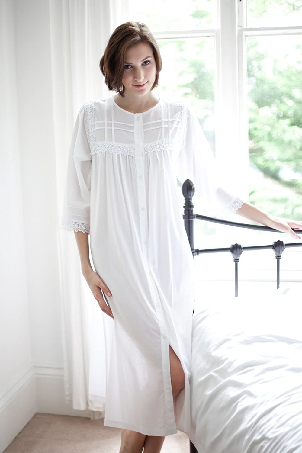 Victorian Style Nightgown