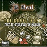 Gunslinger Pt 2: Fist Full of Dollars