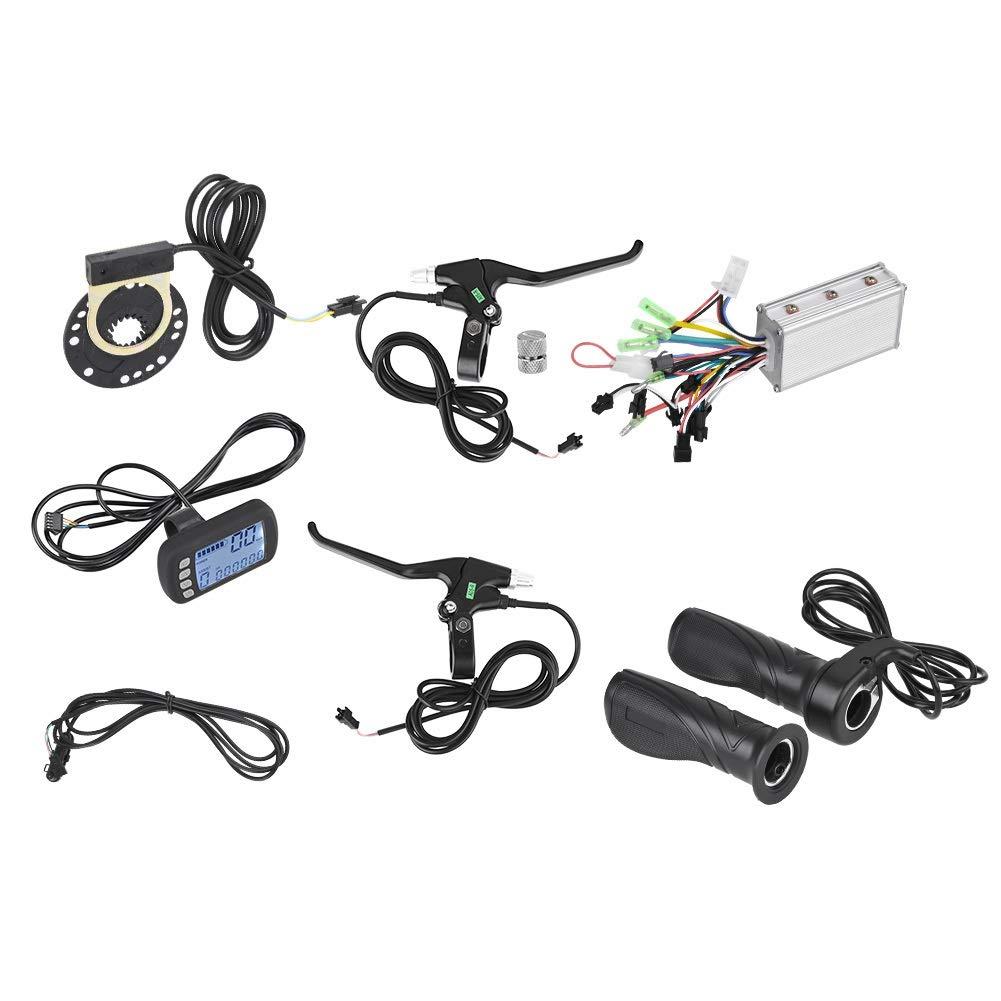 Kit Controlador De Motor | Control De Motor Eléctrico-24V ...