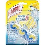 HarpicPower Fresh 6 Toilet Rim Block Citrus - 39g