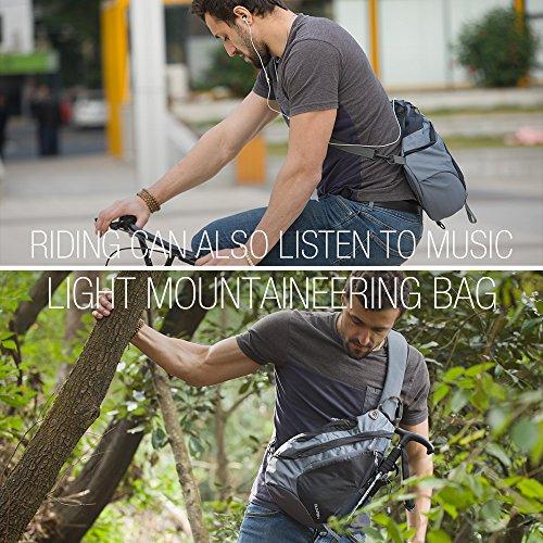 6a799e91ae Jual CLINFISH Sling Backpack