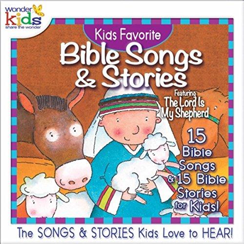Animals on Noah's Ark