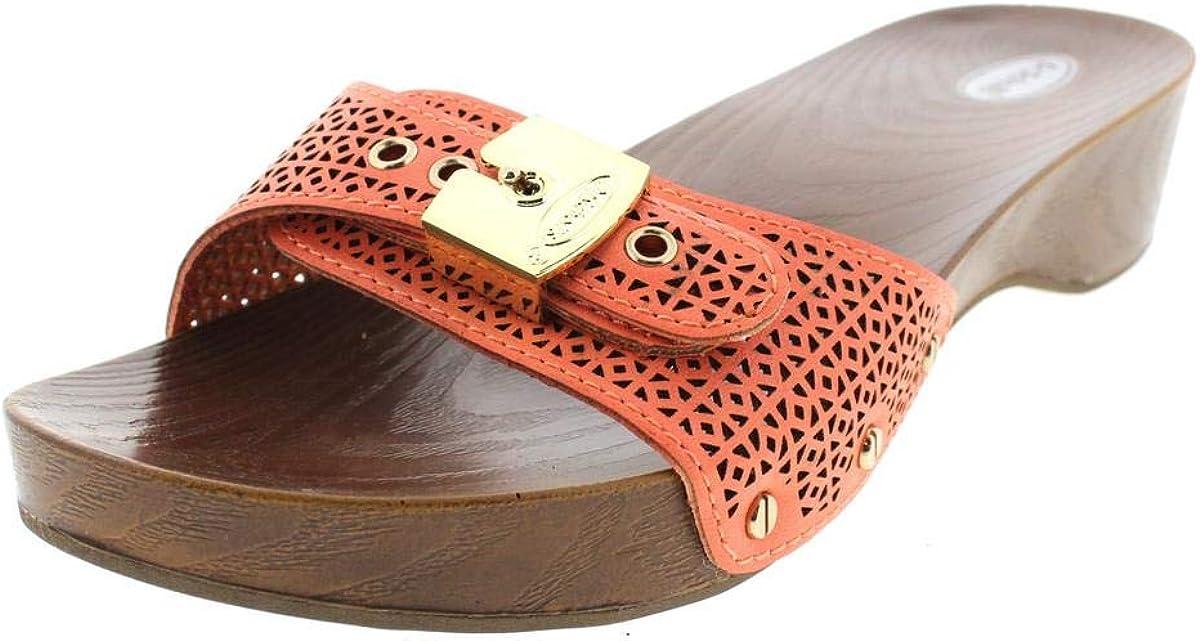 Earth Sunbeam - Womens Adjustable Leather Sandal - Free Ship