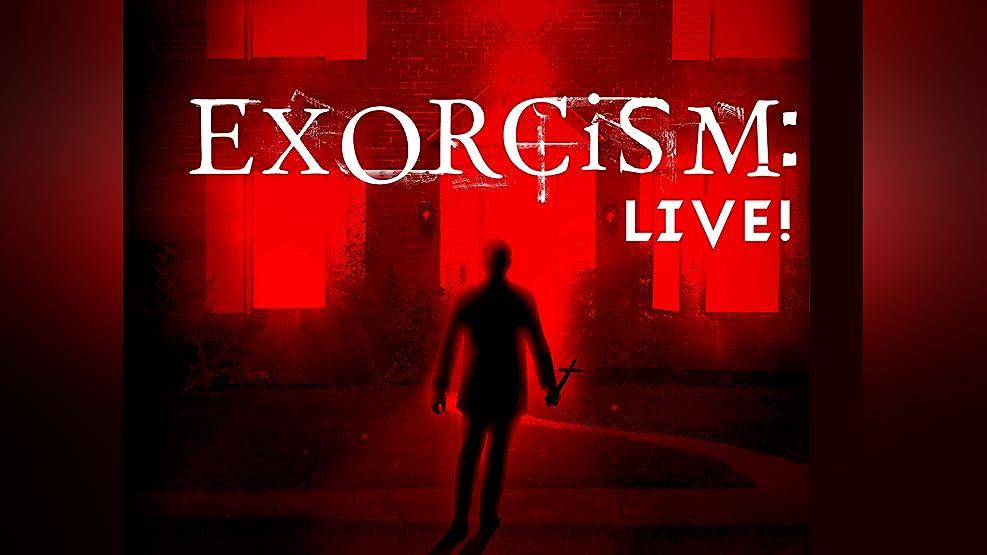 Exorcism: LIVE! - Season 1