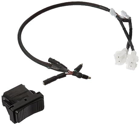 Amazon Honda 0SV31HL5201E Pioneer 500 Auxiliary LightLight – Light Bar Wire Harness