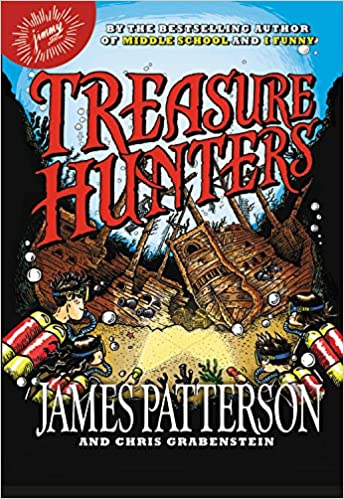 Image result for Treasure hunters