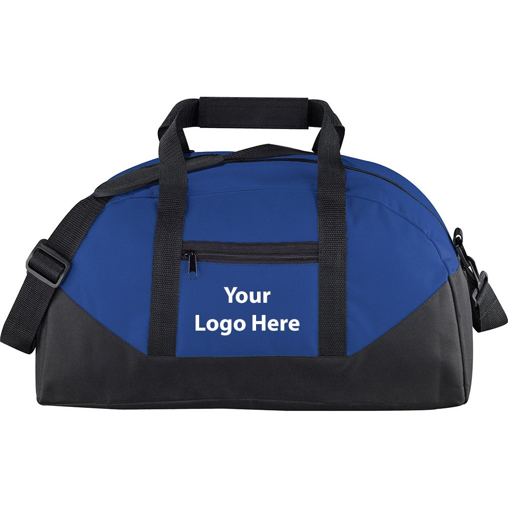 Stadium 18'' Duffel Bag - 50 Quantity - $6.90 Each - PROMOTIONAL PRODUCT / BULK / BRANDED with YOUR LOGO / CUSTOMIZED