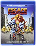 Escape From Planet Earth  (Blu-ray