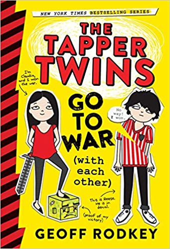 Image result for TAPPER TWINS GO TO WAR