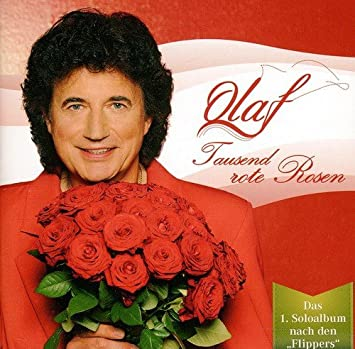 olaf tausend rote rosen