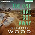 The One That Got Away Audiobook by Simon Wood Narrated by Emily Durante