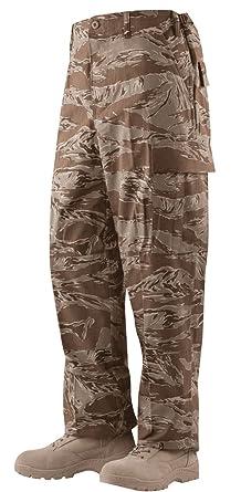 Amazon.com  Tru-Spec Men s BDU Pants Desert Tiger Stripe  Clothing 6ad0b30117