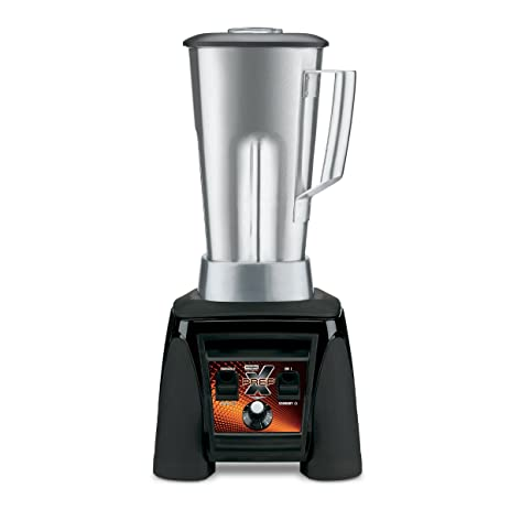 Amazon waring commercial mx1200xts xtreme hi power variable waring commercial mx1200xts xtreme hi power variable speed food blender with stainless steel container sciox Images