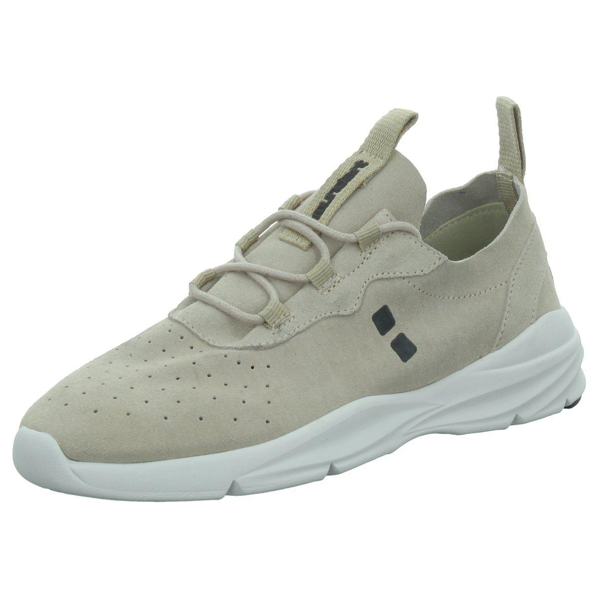 Run Lifewear Damen Turnschuhe LIN Milano 118-LIN beige 327325