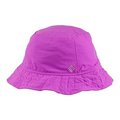Columbia Hats Baby Packable UPF50 Bucket Hat Kids - 1-Size  Amazon ... 79529e7ffd7