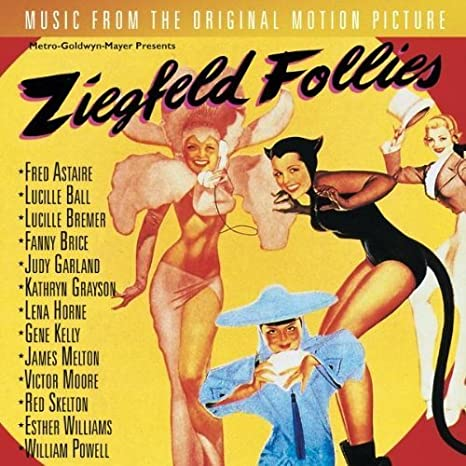 Ziegfeld follies : B.O. |