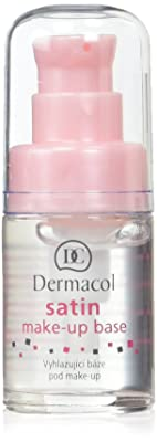 Dermacol 9825 Satin Make Base de Maquillaje - 15 ml