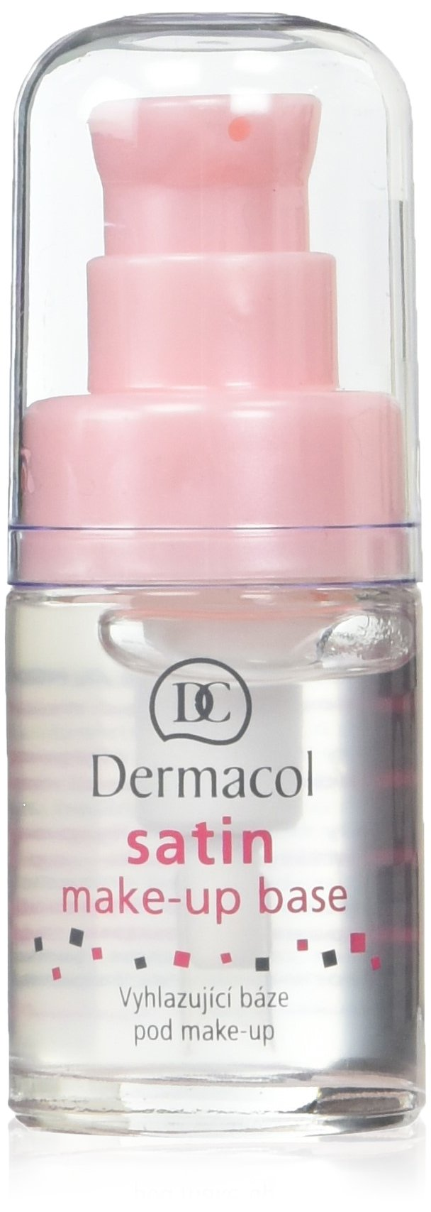 Dermacol Cosmetics Satin Make Up Base (15 ml)