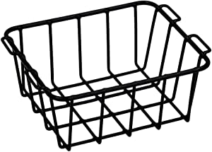 Black 20 Qt Basket
