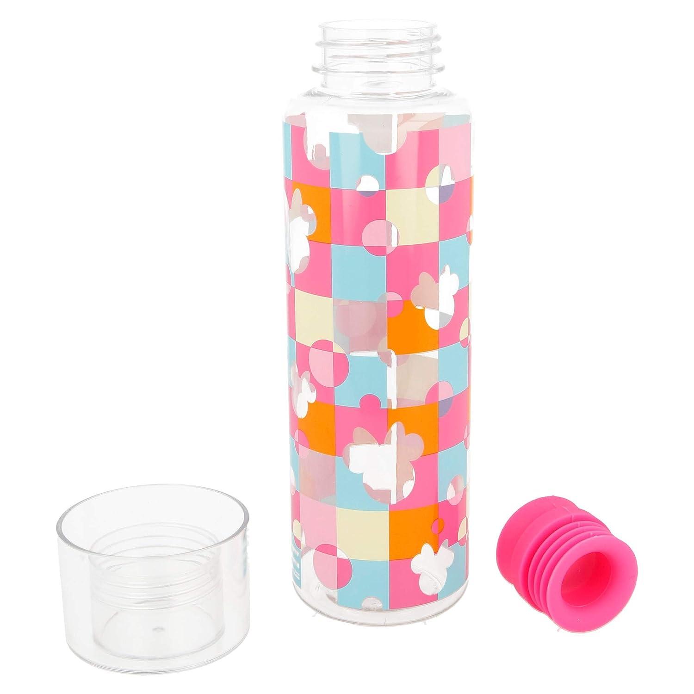 Stor Botella TRITAN Boquilla Silicona 590 ML | Minnie Mouse ...