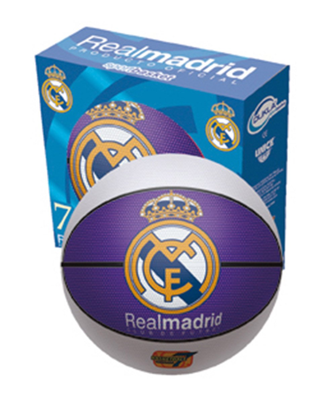 Real Madrid C.F. Unice 502019 - Balón de Baloncesto en ...