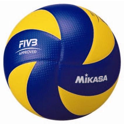 4075c00296 Amazon.com   Mikasa MVA200 Original Olympic Official FIVB Game Ball ...