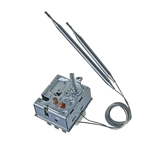Alternativ Termostato Regulador de temperatura Agua Caliente dispositivo de caldera EGO 55.60019.150