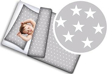 Babybettwasche Kinderbettwasche Bettwasche 90x120 Kinderbett