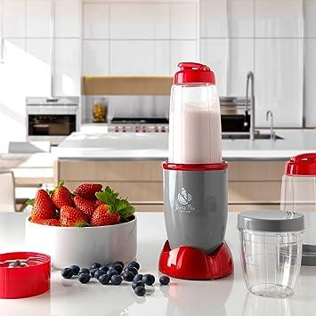 Dieta Mix – Il Batidora ideal para la tua dieta. Frulla comodamente fruta fresca y