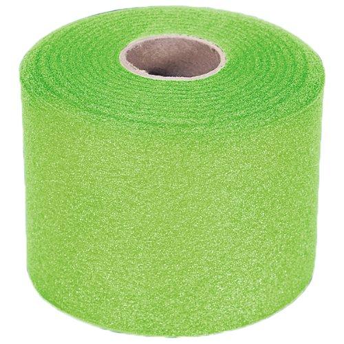 Underwrap / Prewrap for Athletic Tape - 48 Rolls, Black ()