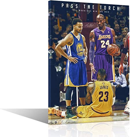 Kobe Bryant 24x36 inch rolled wall Poster