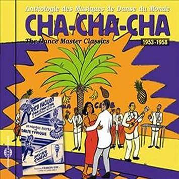 Dating iq cha-cha cha