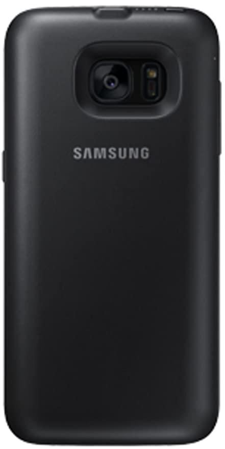 Wireless charging for s7 edge