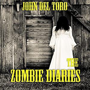 The Zombie Diaries Audiobook