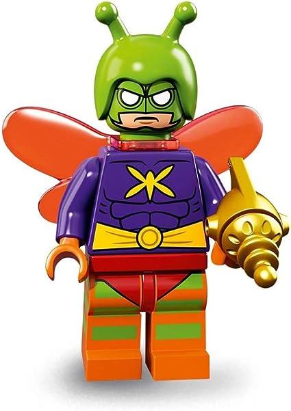 LEGO Batman Movie Series 2 MINIFIGURE CLOCK KING 71020