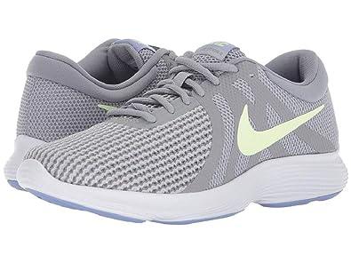 timeless design 299c7 4c2a5 Amazon.com   Nike Women s Revolution 4 Running Shoe   Road Running