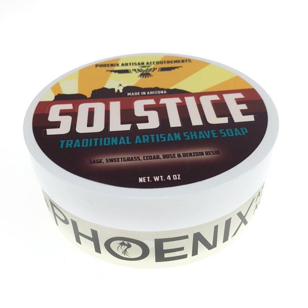 Phoenix Shaving Soap (Cad) Phoenix Artisan Accoutrements