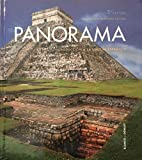 img - for Panorama Introduccion a La Lengua Espanola book / textbook / text book