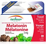 Amazon.com: Nutra-Strip Melatonin 3 / Melatonina 3 X10 Pack: Health ...