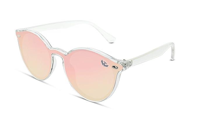 Gafas sol lente plana MOSCA NEGRA ® modelo R-ZONE ...