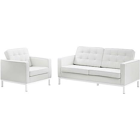 America Luxury - Sofa Moderno y contemporáneo salón Club ...