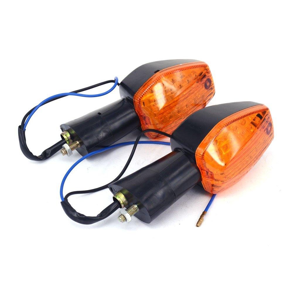 Rapide Pro Moto Indicateur Tourner Signal Feux Blinker Lampe indicateurs pour Honda Cbr600rr 2003– 2006 Cbr1000rr 2004– 2007 CBR 600rr 1000RR 1000 600 RR Fast Pro