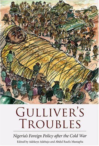 Gulliver's Troubles: Nigeria's Foreign Policy after the Cold War